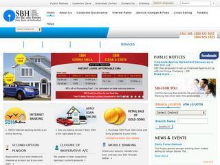 Sbh Home Loans