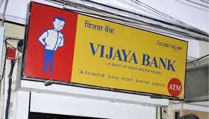 vijaya bank home loan