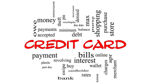 Credit Card Extra Charges