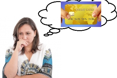 how credit card useful to housewife