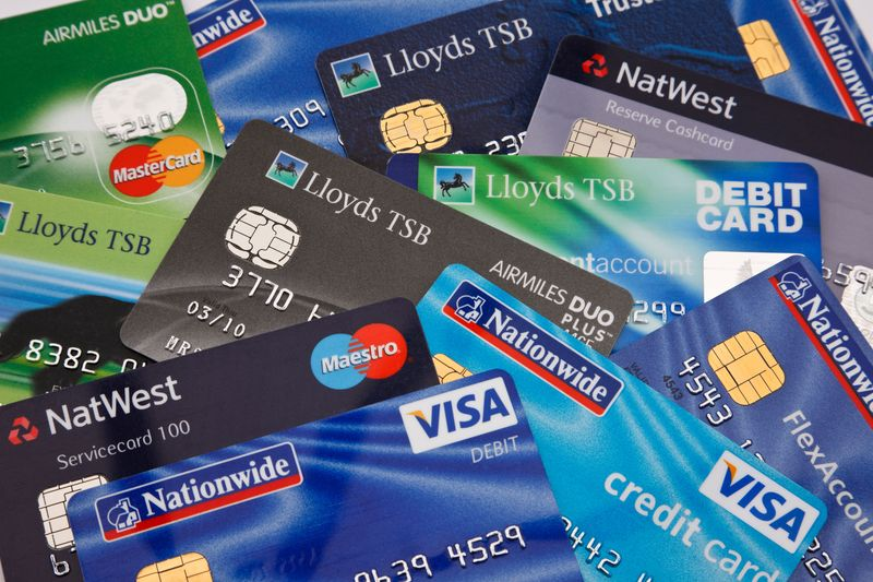 Credit Cards 1