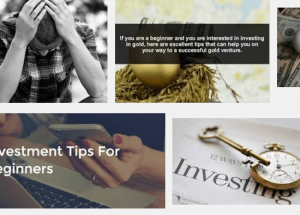 investment beginners