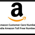 Amazon customer support