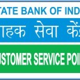 SBI Customer care