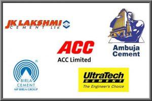 Top 10 Cement Companies