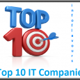 Top 10 IT companies in India
