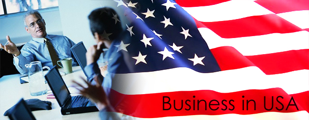 business in usa