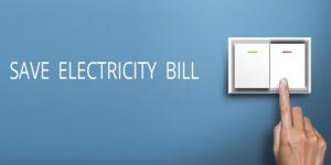 save-electricity-bill
