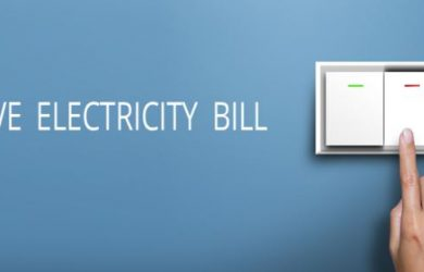 save-electricity-bill