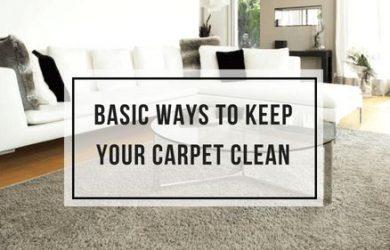 keep-carpet-clean