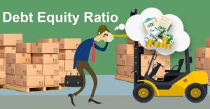 debt-equity-ratio