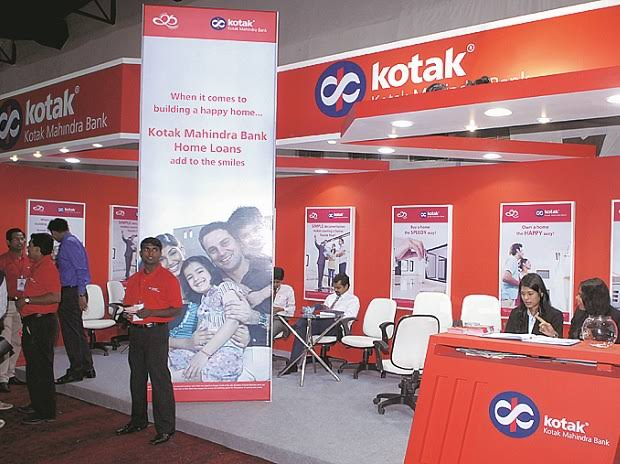 kotak mahindra business loan