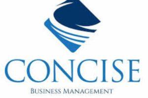 Concise Management Services