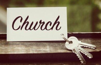 church-loan