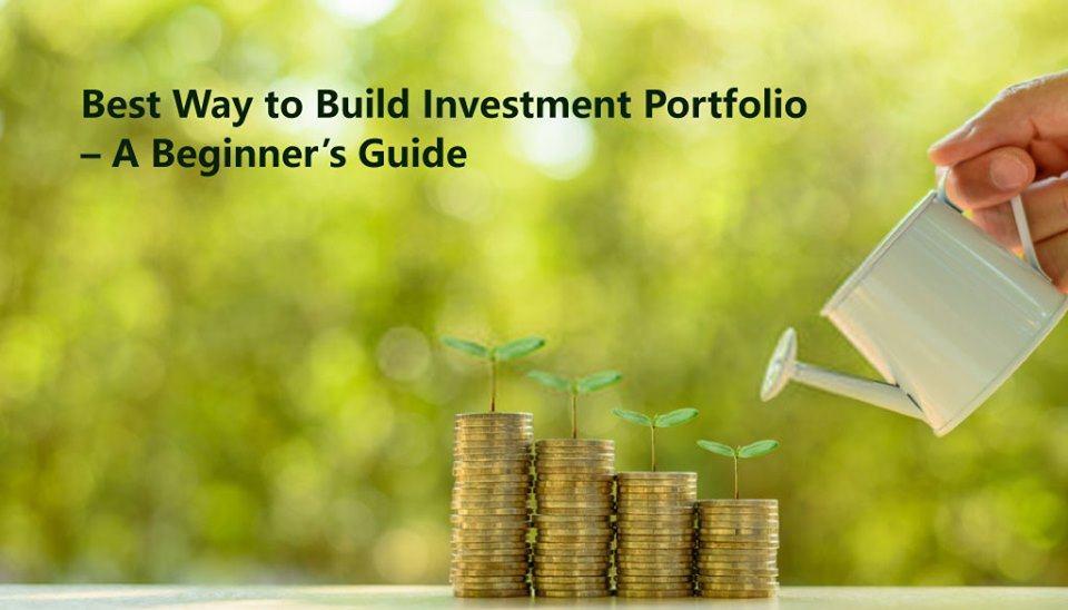 Melhor maneira de criar portfólio de investimentos - Guia para iniciantes 13