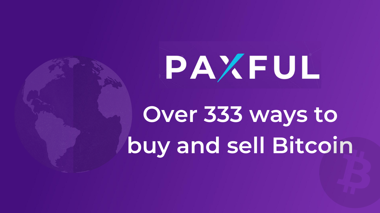 Sell Bitcoin for PayPal