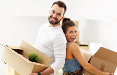 Important Things to Consider Before Moving in with a Significant Other