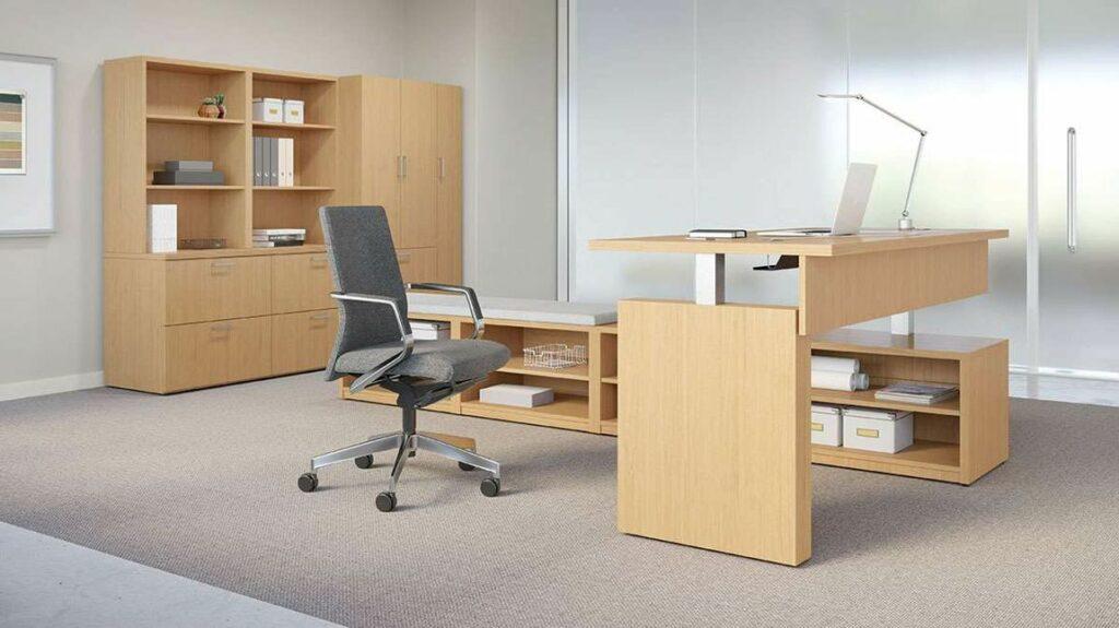 Office Furniture Reimagined