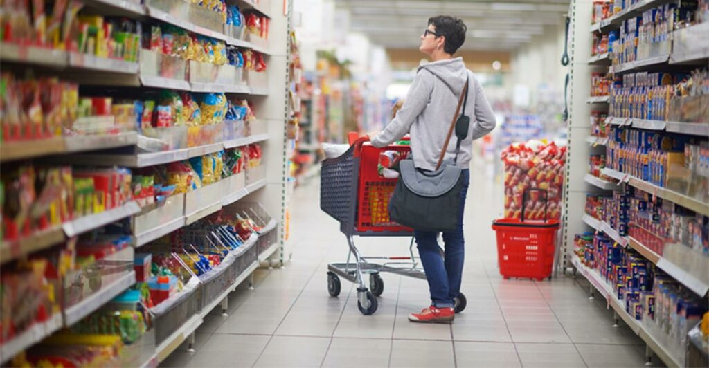 Grocery Stores Can Increase Sales