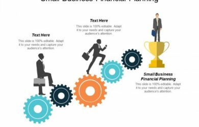 Small Business Should Consider Financial Planning