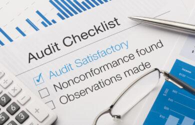 Auditing Franchises