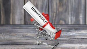 When Shopping For Insurance