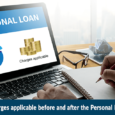 Personal Loan Charges