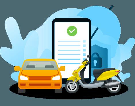 Get Motor Insurance